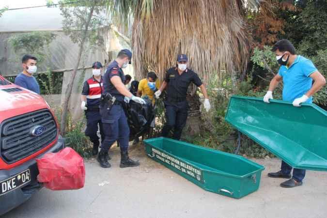 7 gündür kayıptı: Cesedi korkunç halde bulundu