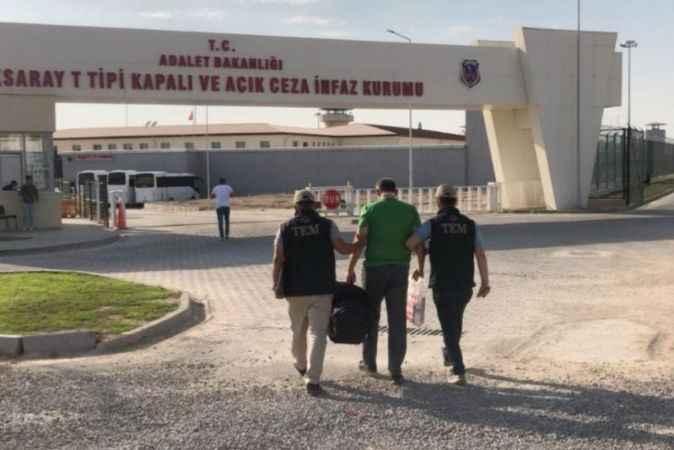 FETÖ/PDY ve DEAŞ operasyonu: 2 tutuklama