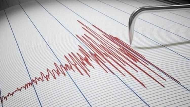 Bir ilimiz daha depremle sallandı