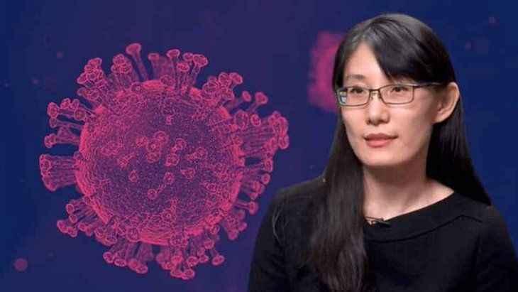 """""""Koronavirüs insan yapımı"""" diyen Çinli Virolog beklenen raporu yayınlayarak iddiasını kanıtladı"""