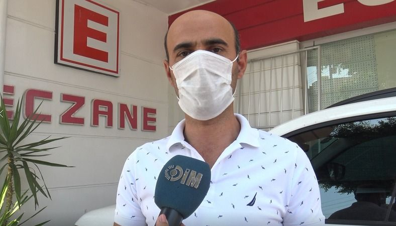 Alanya'da eczacılar talebe yetişemiyor