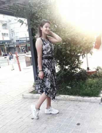 Antalya'da 16 yaşındaki genç kızdan 1 aydır haber alınamıyor