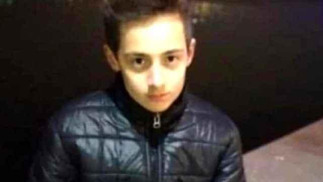 13 yaşındaki çocuk hastanede beyin kanaması geçirdi