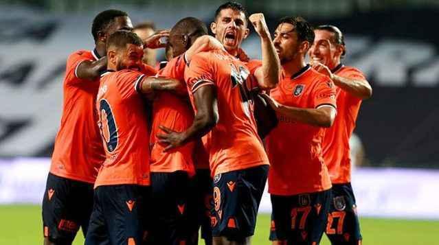 Son dakika: Başakşehir'in Şampiyonlar Ligi'ndeki rakipleri belli oldu