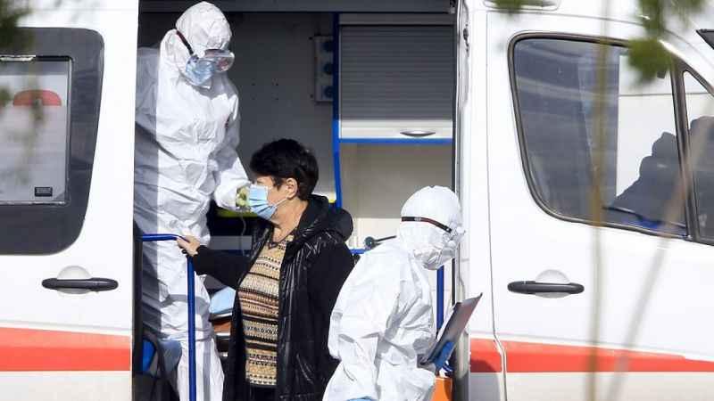 Dünya genelinde Kovid-19 tespit edilen kişi sayısı 36 milyon 754 bini aştı
