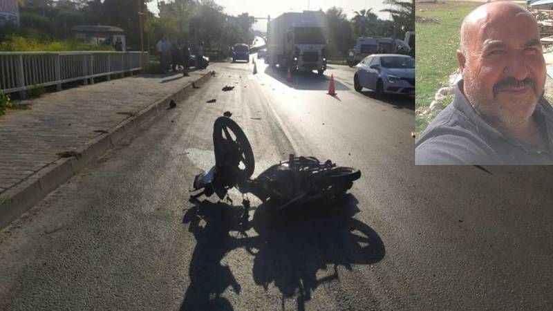 Alanya'da feci kaza can aldı: Sürücü tutuklandı