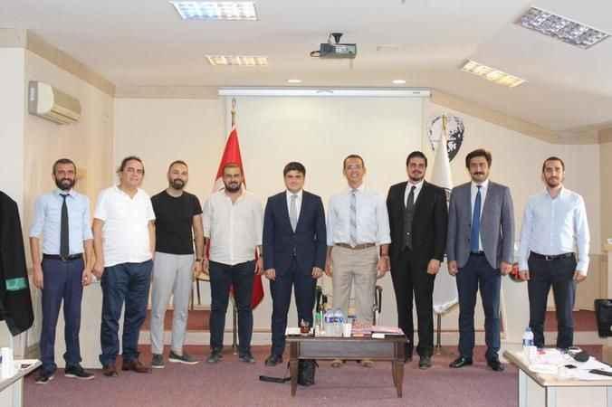Genç Avukattan Alanya'yı gururlandıran başarı