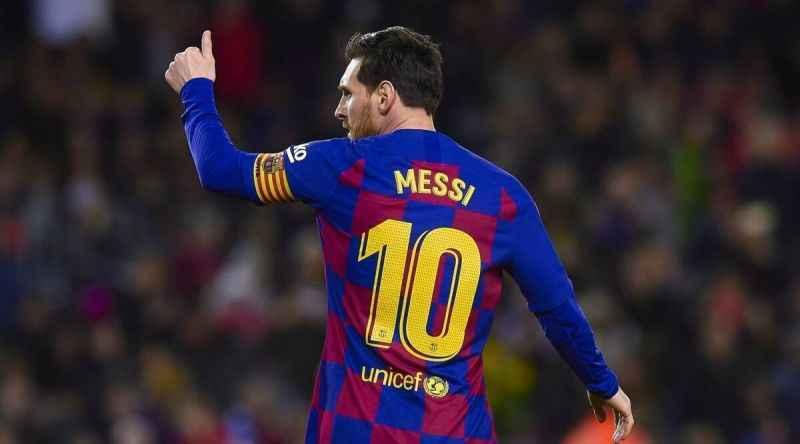 Messi'nin Chelsea sırrı gündeme bomba gibi düştü