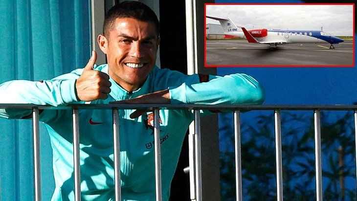 Koronavirüse yakalanan Ronaldo'nun protokolü bozarak İtalya'ya gittiği iddia edildi