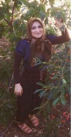 Alanya'da cam silerken düşen kadın yaşam savaşını kaybetti