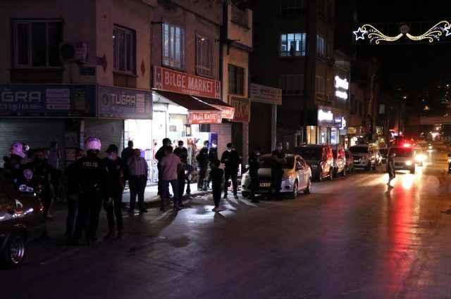 Gaziantep'i kana bulayacaklardı! 1 kilo 200 gram patlayıcı kontrollü olarak imha edildi