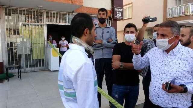 Kepez'de daha önce bayıltılarak soyulan kuyumcuyu bu defa da polis kıyafetli hırsız soydu