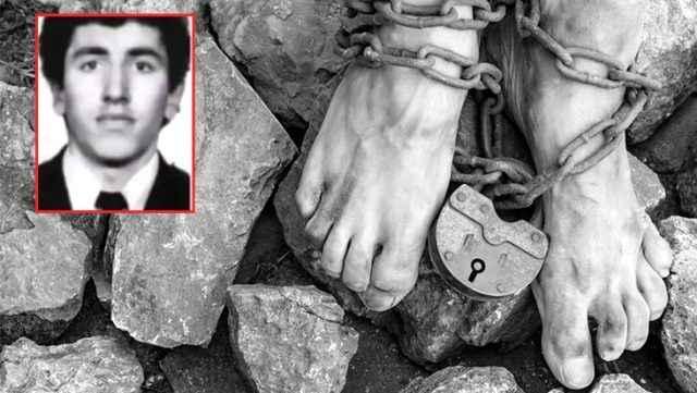 Tarih böyle bir vicdansızlığı yazmadı: Ermenilerin elinde 28 yıl zincirli kalan asker kurtarıldı