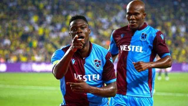 Trabzonspor'da yıldız futbolcunun koronavirüs testi pozitif çıktı