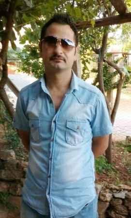 Kepez'de bir kişi evinde ölü bulundu