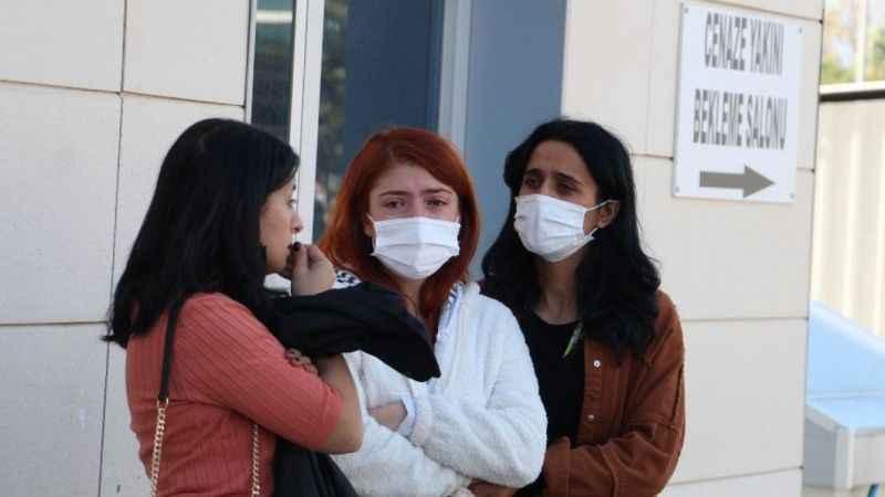 Antalya'da korkunç ölüm! Genç reyon görevlisi ormanda gömülü bulundu