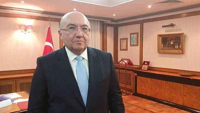 Türkiye'den Rusya'ya resmi davet