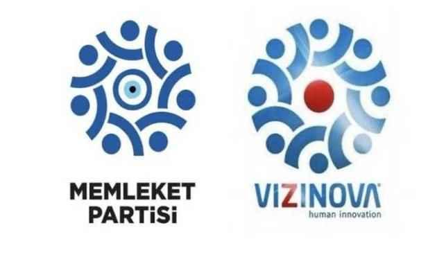 Memleket Partisi'nden gündem olan çalıntı logo iddialarına cevap: Bir hikayesi var