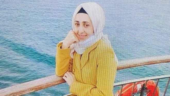 Bir kadın cinayeti daha! Çalıştığı hastanede öldürüldü