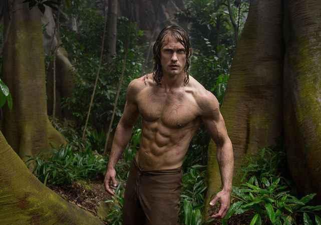 """""""Tarzan"""" hayatını kaybetti! Ünlü oyuncu feci şekilde can verdi"""
