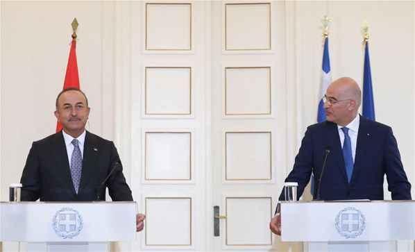Türkiye ve Yunanistan dünyaya duyurdu: 25 maddede anlaştık!