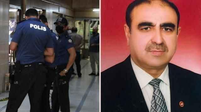 Eski meclis üyesi husumetlisi tarafından bıçaklandı