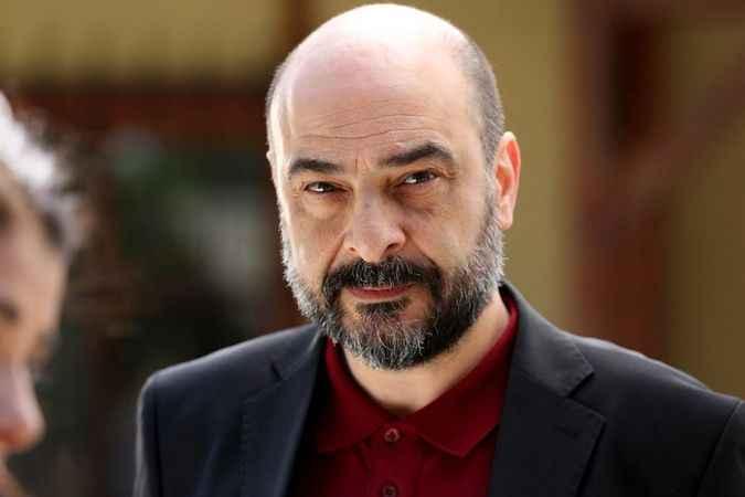 Murat Daltaban kimdir? Murat Daltaban'ın Biyografisi