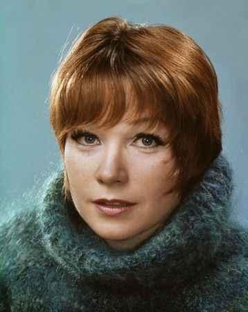 Shirley MacLaine kimdir? Shirley MacLaine'in Biyografisi