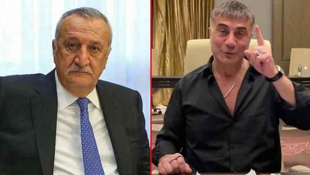 Sedat Peker'in iddiaları sonrası Ağar'ın ailesi marinadan çekildi
