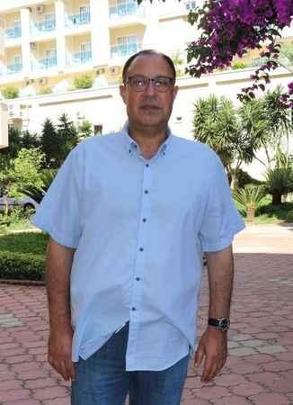 ALTİD Başkanı Burhan Sili: 'Elinizi taşın altına koyun'
