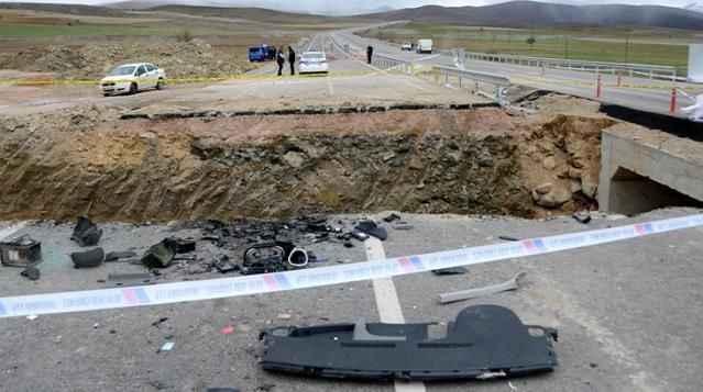 9 kişinin yaşamını yitirmesine neden olan 'Ölüm çukuru'na ceza kesildi