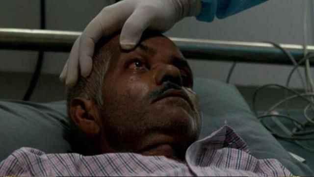 Korkutan görüntüler geldi! Kara mantar hastalarının gözlerini böyle çıkarıyorlar