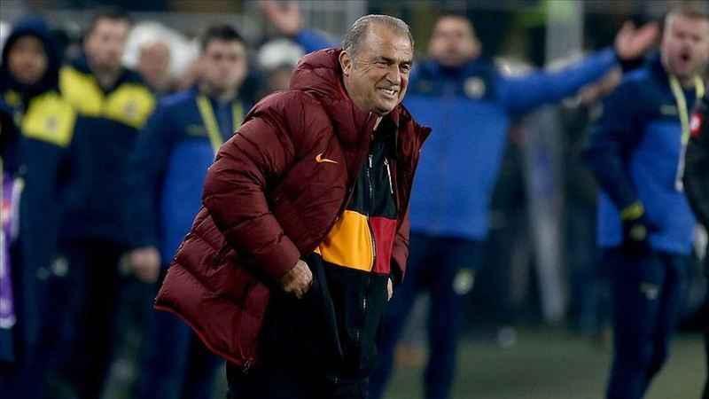 Fenerbahçe için olay Fatih Terim iddiası!