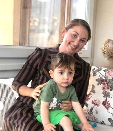 Alanya'daki yerleşik Ruslar Ahmet bebek için sergi düzenleyecek