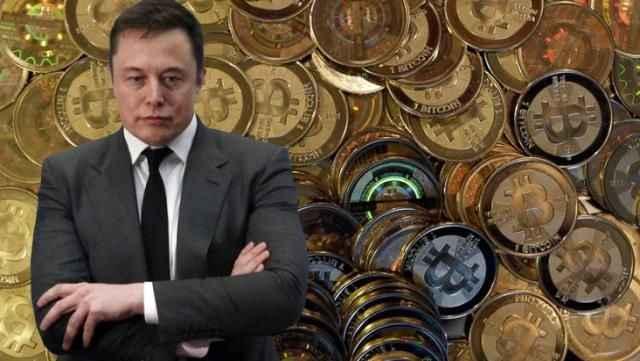 Elon Musk bir paylaşımıyla deprem etkisi yarattı! Milyonlarca Bitcoin yatırımcısı çöktü