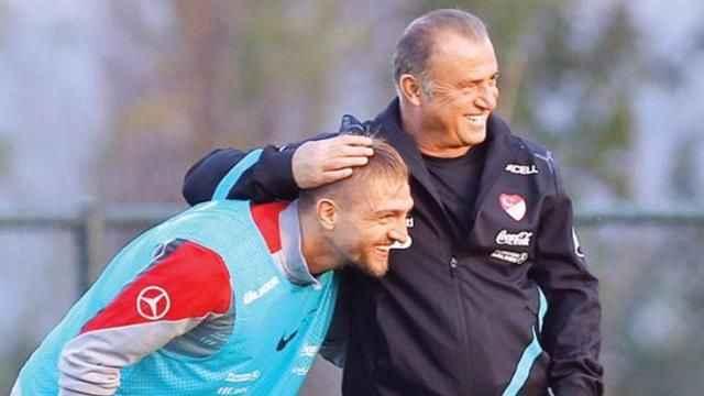 Sürpriz görüşme! Caner Ergin'in Fenerbahçe'den ayrılacağı konuşuluyor
