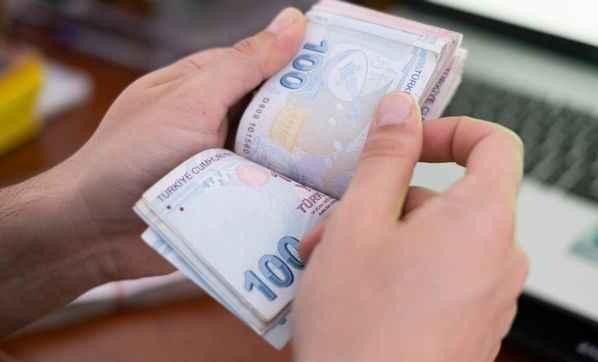 Hesaplara en az 1420 lira yatırılıyor! Ve başladı...