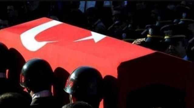 Zeytin Dalı Harekat Bölgesi'nden acı haber! Bir askerimiz şehit oldu
