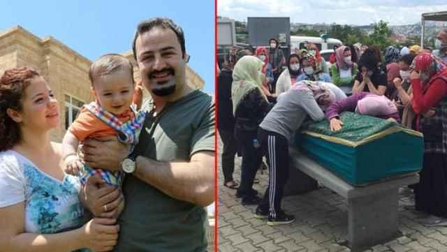 8 yaşındaki Toprak korona sonrası hayatını kaybetti; annenin feryadı yürek yaktı