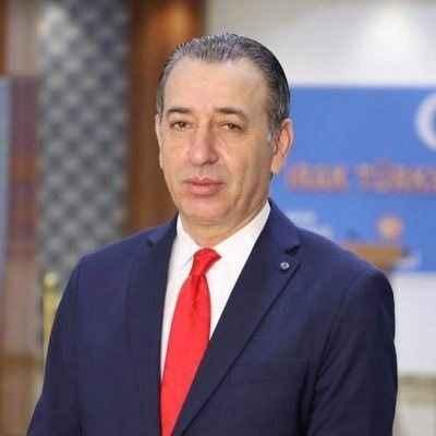 Türkiye dostu Aydın Maruf saldırıların hedefinde