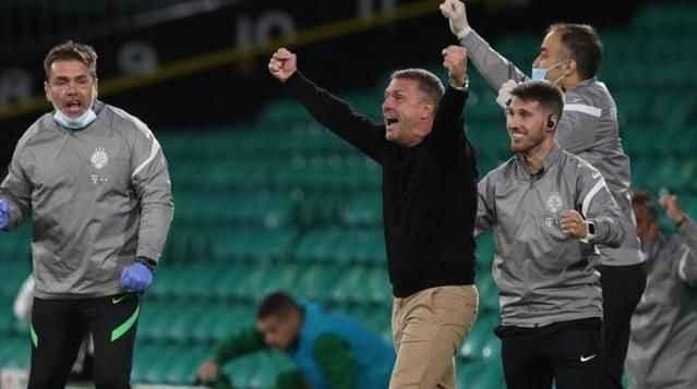 Fenerbahçe'nin teknik direktör adayı, sözleşme imzaladı: Yeni takımı belli oldu