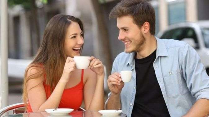 Bir erkeğin aşık olma belirtileri