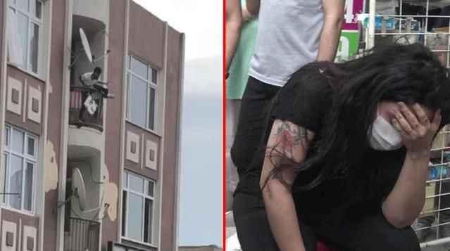 Kıskançlıktan gözü döndü! Sevgilisini darbettikten sonra intihara kalkıştı