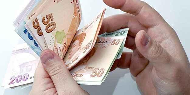 Başvuran alıyor! 40 bin lira nakit destek
