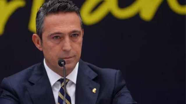 Ali Koç'tan acı itiraf: 'En sıkıntılısı Fenerbahçe'