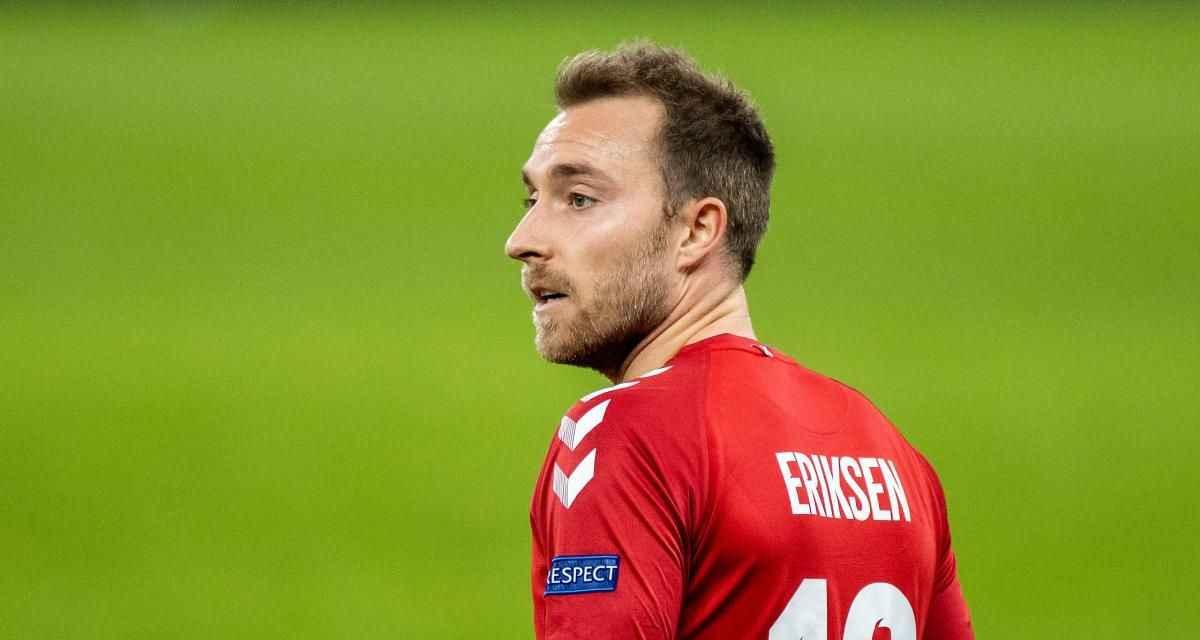 Christian Eriksen Yüksek İhtimalle Futbola Devam Edemeyecek