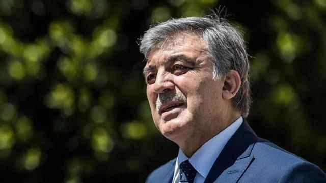 Abdullah Gül'ün danışmanıyım diyen kişi öyle bir metin yayınladı ki...
