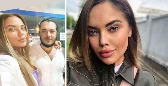Balkondan düşen Ukraynalı modelin sevgilisinin ifadesi ortaya çıktı!