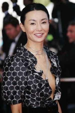 Maggie Cheung kimdir? Maggie Cheung'ın Biyografisi