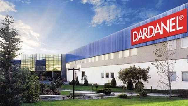 Dardanel'den Milli Takım için tepki çeken reklam sloganı! Apar topar silindi